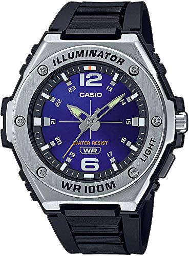 Casio Reloj. MWA-100H-2AVEF