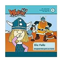 WICKIE 1 - WICKIE 1 (1 CD)