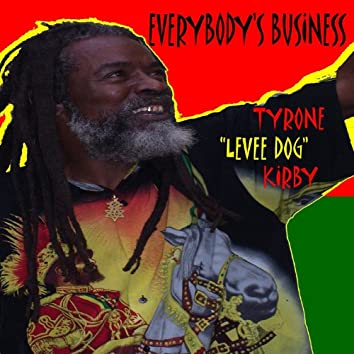 Everybody's Business - Single