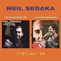 Little Devil & His Other Hits/Many Sides of Neil Sedaka by Neil Sedaka (2010-08-10)