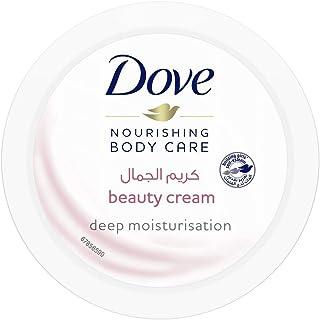 Dove Body Care Beauty Cream, 250 ML