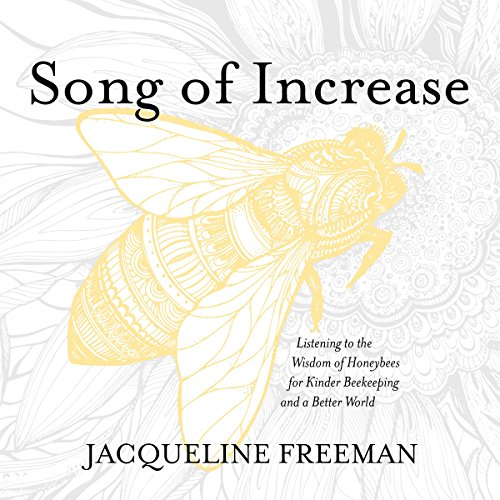 Song of Increase cover art