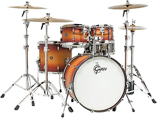 Gretsch Schlagzeug Set (RN2-E8246-STB)