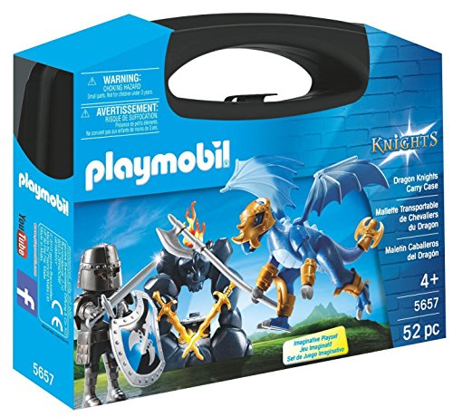 PLAYMOBIL Caballeros  Autre Playset Color