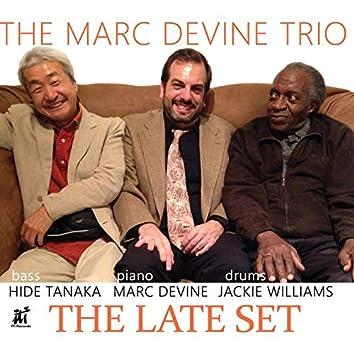The Late Set (Live)