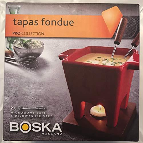 fondue boska fabricante Boska Holland