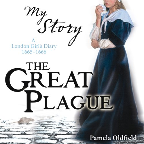 My Story: The Great Plague cover art