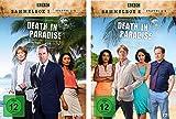 Death in Paradise Sammelbox 1+2 (24 DVDs)