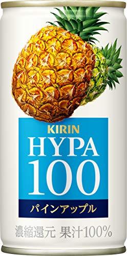 キリン ハイパー100 パインアップル 190g缶×30本