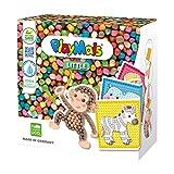 PlayMais Mosaico ZOOLOGÍCO PEQUEÑO niños, Multicolor (11821)