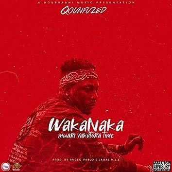 Wakanaka