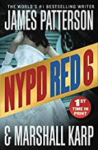 Sponsored Ad - NYPD Red 6