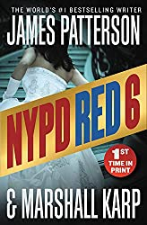 James Patterson's NYPD Red Series-NYPD Red 6