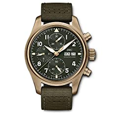 Image of IWC Pilot'S Watch. Brand catalog list of IWC.