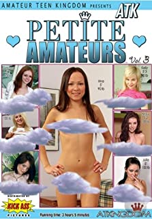 Best petite amateurs 3 Reviews
