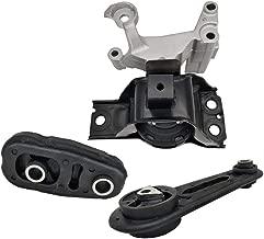 Best 2012 nissan sentra motor mounts Reviews