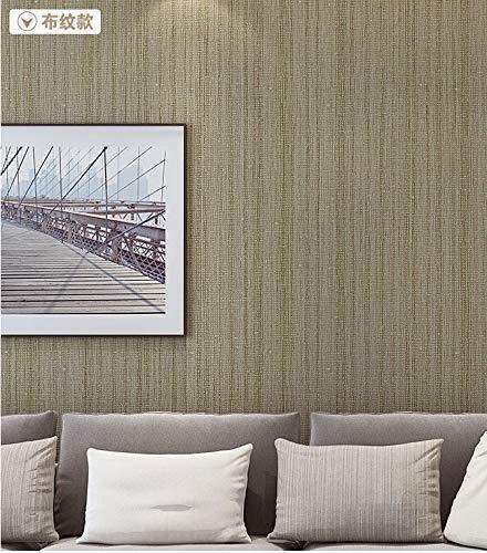 YLCJ fotobehang, modern, eenvoudig, granulaat, milieuvriendelijke stof, effen vliesstof, wandbehang, super fresk, voor woonkamer, slaapkamer, decoratie, thuis, champagne, goud