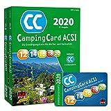 CampingCard ACSI 2020 - Deutsche Ausgabe -