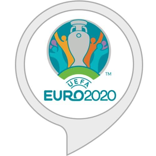Official UEFA EURO 2020