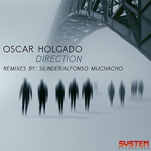 Oscar Holgado