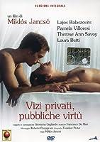 Vizi Privati, Pubbliche Virtu' [Italian Edition]