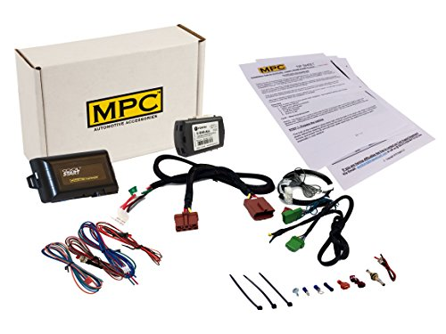 MPC Factory Remote Activated Remote Start for 2007-2011 Honda CR-V - T-Harness - Premier USA Tech Support