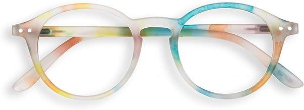 lenti dingrandimento Occhiali da lettura IZIPIZI #C Grigio cinque diottrie disponibili occhiali da lettura unisex occhiali da lettura