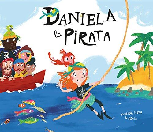 Daniela la pirata (EGALITE)