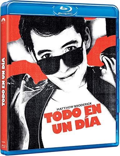 Todo en un día [Blu-ray]