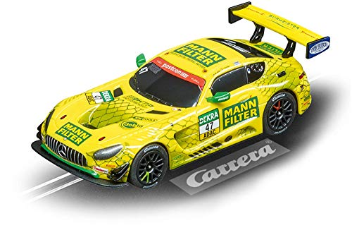 Carrera 20064169 Mercedes-AMG GT3 Mann-Filter Team HTP, No.47