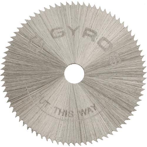 Gyros 81-10815 Saw Blade, Fine-Teeth 7/8
