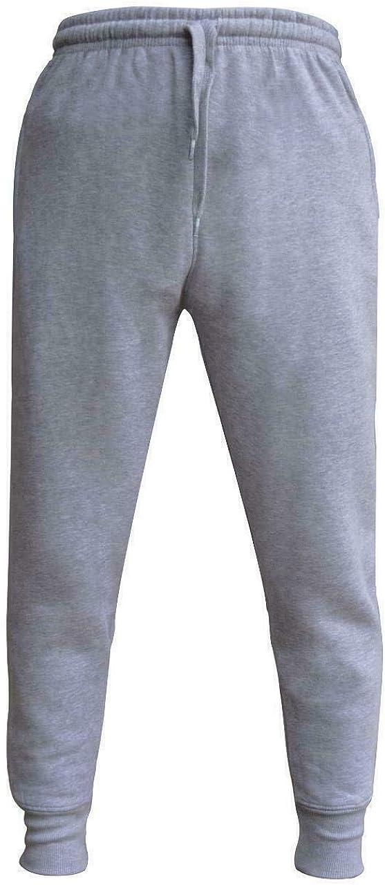 FashioN HuB Children Jogging Sports Wear Joggers Kids Plain Casual Wear Fleece Sweat Pant