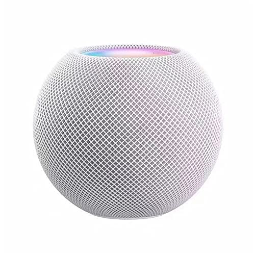 QPLKL Altavoces Bluetooth Altavoz portátil Adecuado para Altavoz Bluetooth 5.0 Altavoz Mini Smart Speaker Bluetooth Amplificación de Sonido (Color : White)