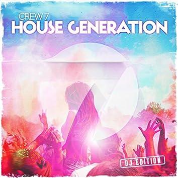 House Generation - DJ Edition