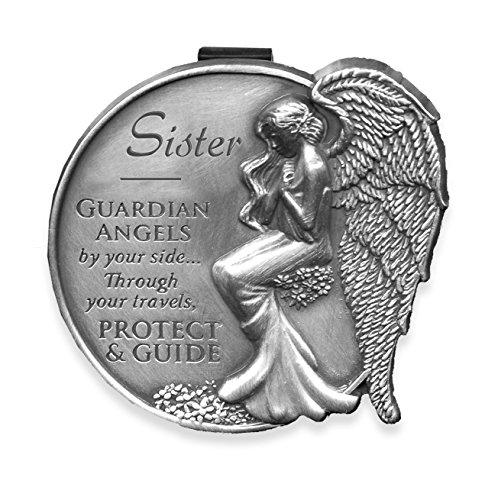 AngelStar Visor Clip - Sister