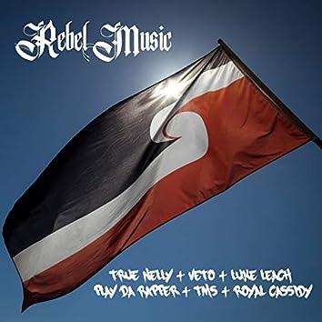 Mic Wreck Gang (Rebel Music)