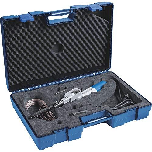 1 accionamiento eléctrico de PFERD, lijadora de banda UBS 5/100 SI 925 TK 230 V.
