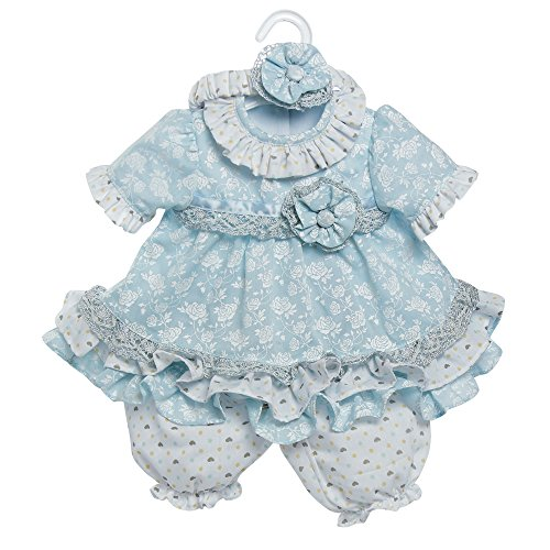Adora Toddler Time Baby Blues 20' Play Doll Outfit