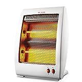 XHHWZB Oscillating Ceramic Fan Heater 900W – PTC Heat Technology with Timer, 2