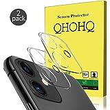 QHOHQ Fotocamera Lens Pellicola Protettiva per iPhone 11 (6.1