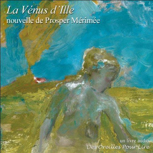 La Vénus d'Ille  audiobook cover art