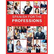 Spanish for the Professions (Spanish Edition)