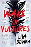Wake of Vultures (The Shadow Book 1)