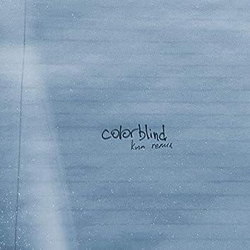 colorblind (kina remix)
