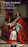 L'Héritage de Richelieu par Auribeau