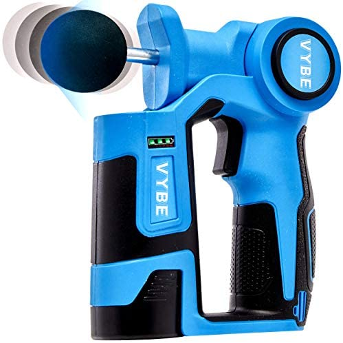 Top 10 Best massage gun by vybe Reviews