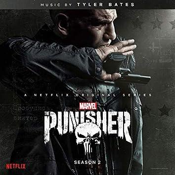 The Punisher: Season 2 (Original Soundtrack)