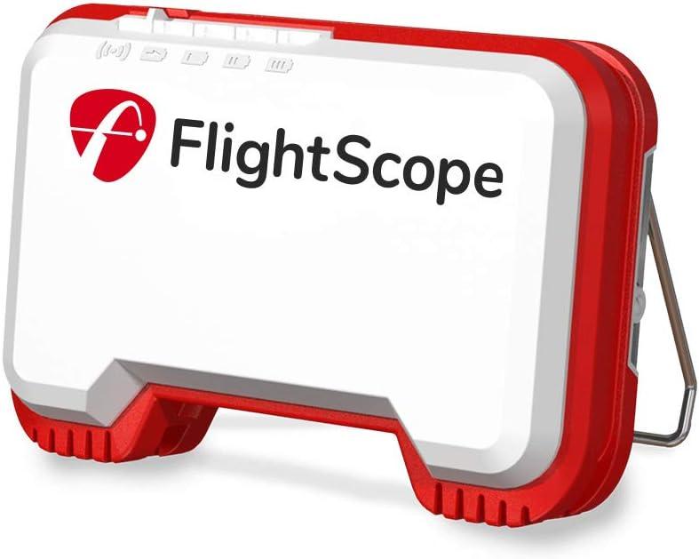 [해외] flightscope mevo   골프용 휴대용 개인 발사 모니터 - flightscope mevo