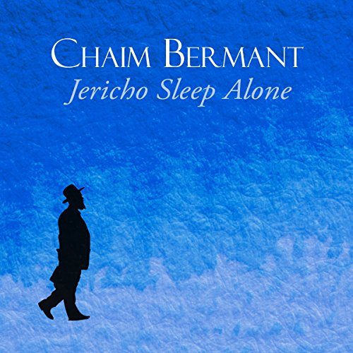 Jericho Sleep Alone cover art