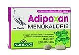 NATURANDO ADIPOXAN MENOKALORIE 30 COMPRESSE Contrasta l'assorbimento...